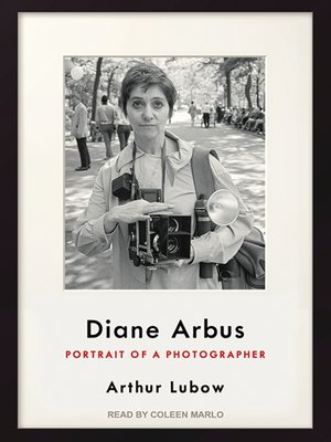 cover image of Diane Arbus